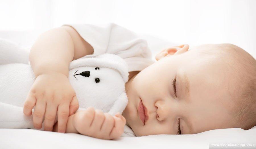 Bebeğim Uyumuyor   Bebeklerde uyku düzeni: Doğumdan 6. Aya kadar..
