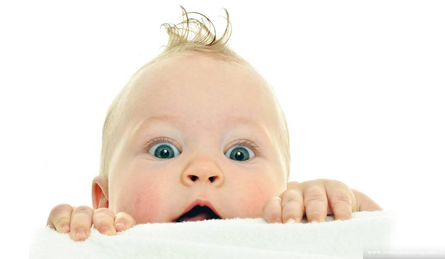 Hıçkırık nasıl geçer? Bebeğimin hıçkırığı nasıl geçer?
