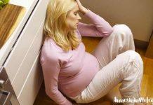 Hamilelikte stresin olumsuz etkileri