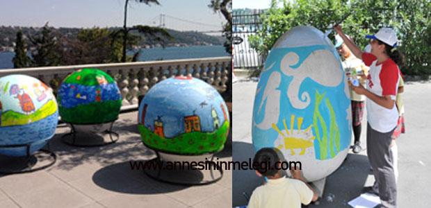 Sakıp Sabancı Müzesi Okula Dönüş Şenliği 24-25 Eylül 2011 Tarihlerinde Gerçekleştirilecek