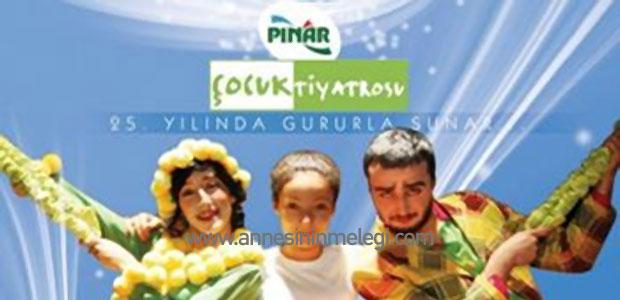"""Ücretsiz Çocuk Tiyatro Oyunu: """"Yaşasın Büyüyorum"""" Profilo Alışveriş Merkezinde"""