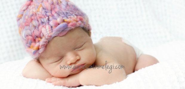 Bebeğinizin Sağlıklı Gelişimi İçin Reflekslerini Takip Edin!