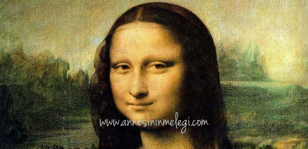 """""""Kadınlar ve Manzaralar"""" -Leonardo da Vinci isimli sergi 8 Aralık-22 Ocak arasında Notre Dame de Sion Lisesi'nde sanat severlerle buluşuyor."""