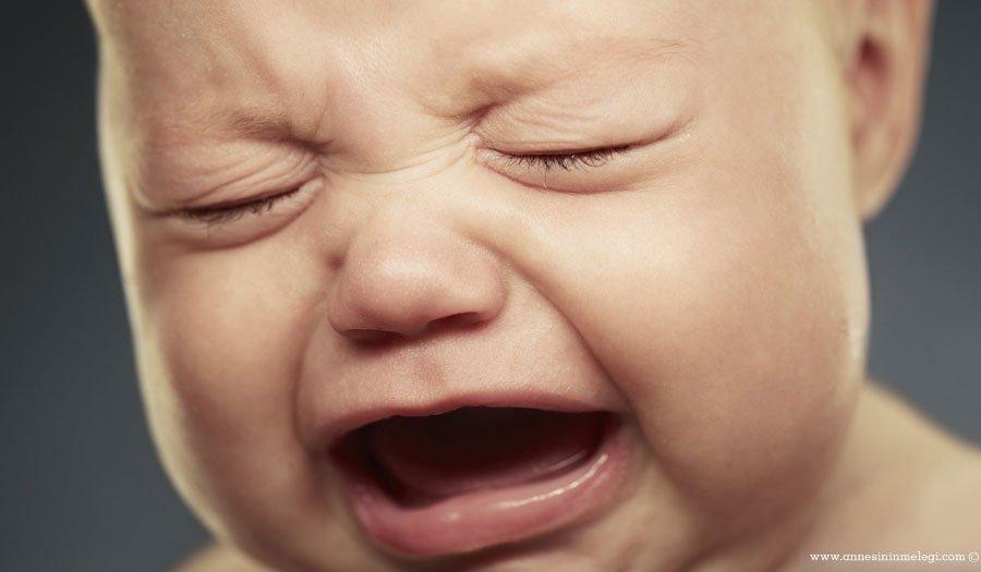 Ağlayan bebek size bir ihtiyacını anlatmaya çalışıyor. Ağlamak bebeğin sizinle iletişim kurma yoludur, buna üzülmeyin, bebekler ağlar çünkü henüz konuşamazlar. İlk haftalarda bebekler günde 2-3 saat ağlayabilirler. Hatta, ilk 6-8 hafta boyunca ağlama giderek artar.bebek ağlaması, yenidoğan ağlaması,bebeklerin altını temizlerken ağlaması,bebekler neden ağlar, bebekler en çok neden ağlar,bebekler altını değiştirirken neden ağlar,bebeğim altını açtığımda ağlıyor,bebek çok ağlarsa birşey olur mu,bebeğin ağlama sebepleri,ağlayan bebeği sakinleştirme,ağlayan bebek nasıl susturulur, bebek neden ağlar, bebeğim susmuyor,bebek blog,anne bebek blog,bebeğim hep ağlıyor,ağlayan bebek