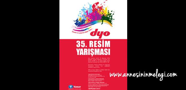 35. DYO Resim Yarışması