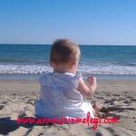 Bebekle Tatile Giderken Dikkat Edilmesi Gerekenler