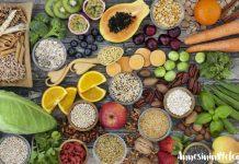 Lifli Gıdalar ve sağlığımıza faydaları