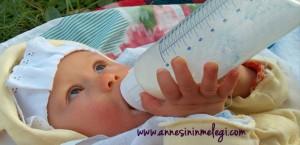 Yeni Doğan Bebek ve Çocuklarda Süt Alerjisine Dikkat Edilmeli