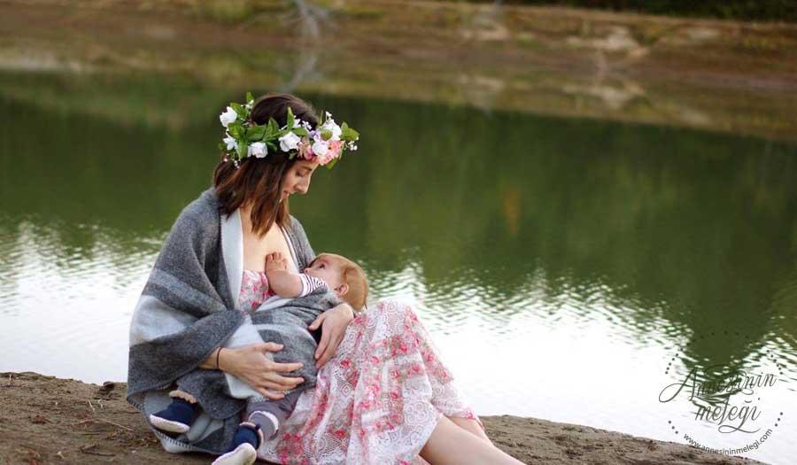 Anne Sütü Bebeğinizin Beyin Gelişimi İçin Çok Önemli!