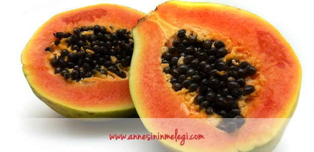 Kanser Tedavisinde Papaya