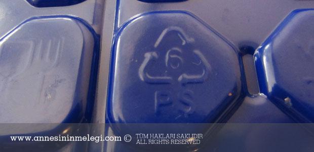 Plastik Ürün Numaraları Ne Anlama Geliyor?