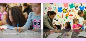 """Ücretsiz Çocuk Etkinlikleri: """"Modern Zaman Atölyeleri"""" İstanbul Modern'de"""