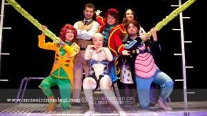 Pınar Çocuk Tiyatrosu Yaşasın Büyüyorum