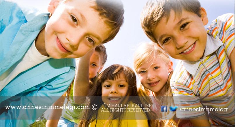 28 harfte çocuk eğitimi