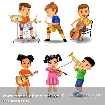 Music4Kids Ankara