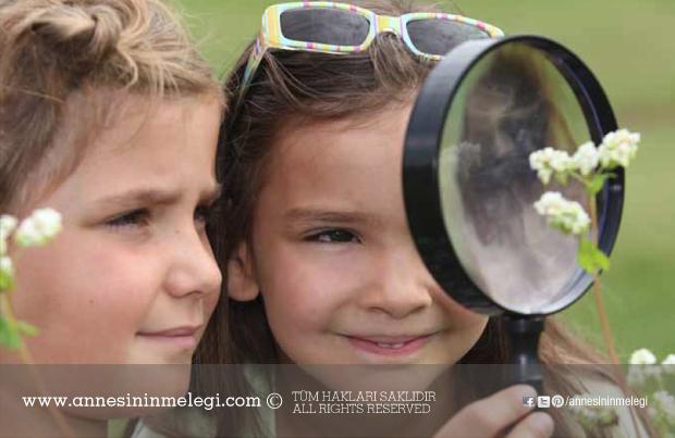 Nezahat Gökyiğit Botanik Parkı'ndan Ücretsiz Çocuk Etkinlikleri