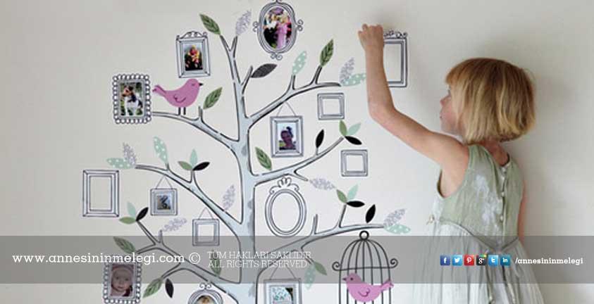 Akbank Çocuk Tiyatrosu | Aile Ağacı