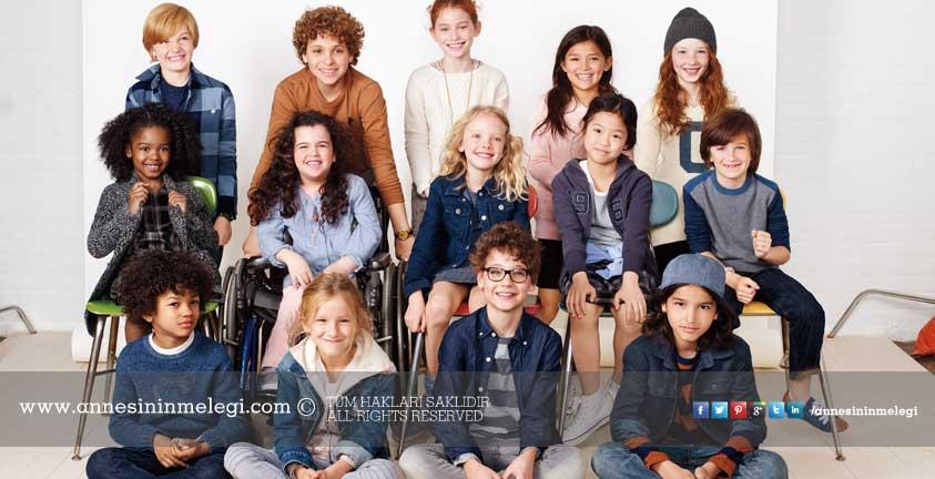 Gap Türkiye, Vogue Kıds İşbirliği İle Star Işığı Taşıyan Çocukları Arıyor! yılın En Heyecanlı Çocuk Aktivitesi başladı! Gap Kids Class ile star ışığı taşıyan tüm çocukları mağaza vitrinlerinde yer almaya çağırıyor