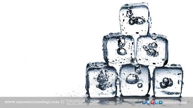 Bunları Biliyor musunuz: Buz Nasıl Yapılır?