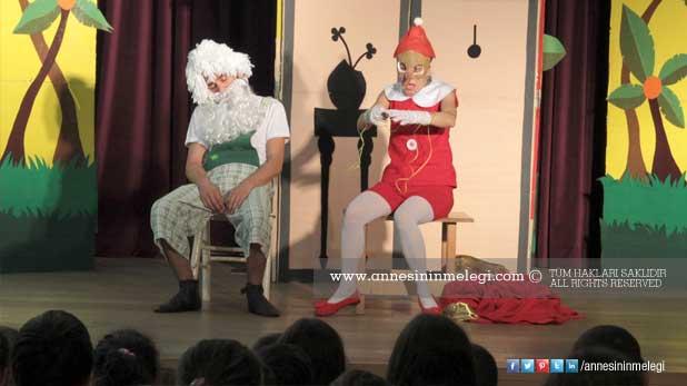 Tiyatro oyunlarından atölyelere eğlenceli bir hafta sonu Trump AVM'de çocukları bekliyor