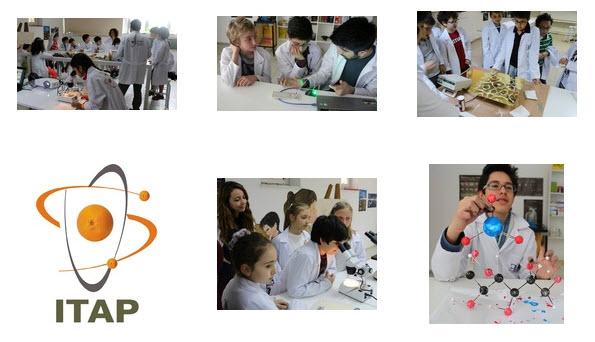 Küçük bilimadamları 3 ekim'de FenLab'ta buluşuyor