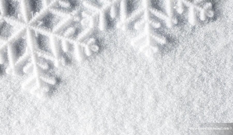 Kar yağdığında neden sessizlik olur? Kar kristalleri sesi yutar... bunları biliyor musunuz? eğlenceli gerçekler, ilginç gerçekler