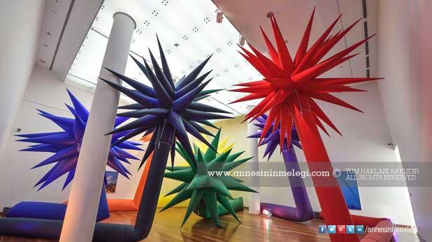 SSM Çocuk Eğitimi Programları'nda yarıyıl sanat molası başlıyor