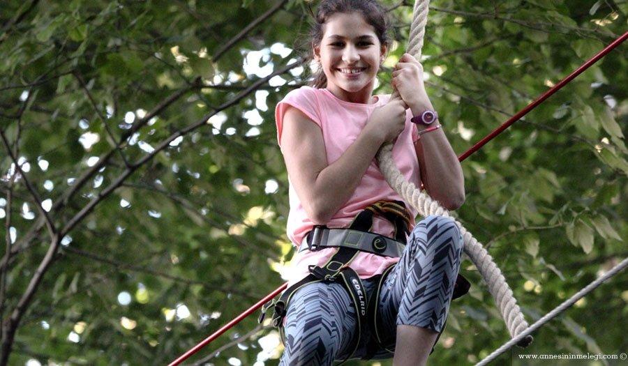 Xtrem Aventures Istanbul macera parkı,genç etkinlikleri, 19 mayıs etkinlikleri,çocuk etkinlikleri,19 mayıs özel,