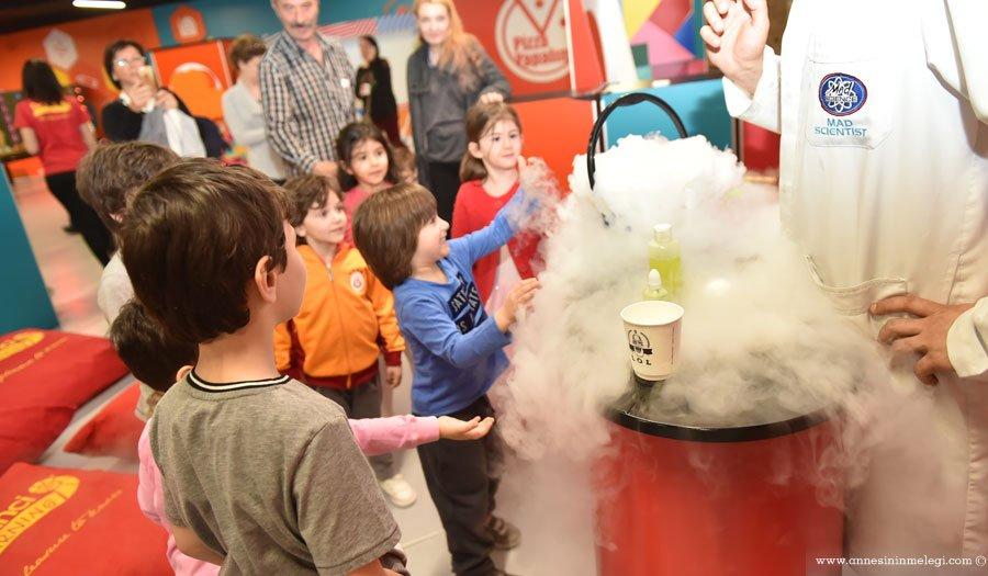 Eğlenceli Da Vinci Learning Atölyeleri Haziran ayında da çocuklarımızı bekliyor!,Da Vİnci learning atölye, finansbank,eğlenceli deneyler,çocuk etkinlikleri,haftasonu çocuk etkinlikleri,istanbulda çocuk atölyeleri,bilim atölyesi