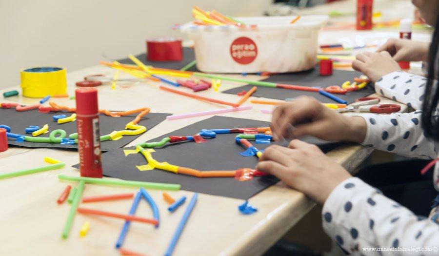 Pera ÇocukYaz Eğitim Etkinlikleri Başlıyor. Pera Müzesi, 4-6 ve 7-12 yaş gruplarına yönelik Yaz Eğitim Etkinliklerinde 12 yaratıcı ve eğlenceli atölye düzenliyor. Yaz Eğitim Etkinlikleri,yaratıcı atölye çalışmaları,pera çocuk, eğitim etkinlikleri,çocuk etkinlikleri,pera müzesi