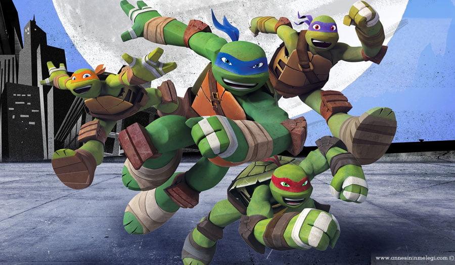 Yaz tatiline giren tüm çocuklar, karne sevincini Trump Alışveriş Merkezi, Teenage Mutant Ninja Turtles ile Trump Alışveriş Merkezi'nde yaşayacak. Dünyaca ünlü Ninja Kaplumbağalar 24-25-26 Haziran tarihleri arasında Trump Alışveriş Merkezi'nde çocuklarla bir araya gelecek.Ninja Kaplumbağalar, ninja turtles,karne hediyesi, trump avm,istanbul çocuk etkinlikleri,haftasonu çocuk etkinlikleri,ücretsiz çocuk etkinlikleri, ücretsiz çocuk aktiviteleri,ücretsiz eğlence,Trump Alışveriş Merkezi,Teenage Mutant Ninja Turtles, ninja kaplumbağa maskesi hediye