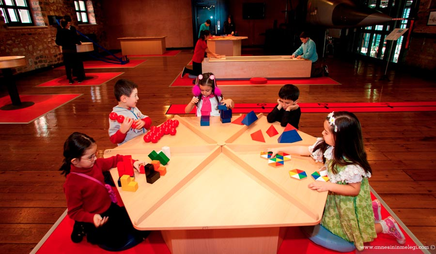 Rahmi M. Koç Müzesi'nde Eğlenceli Yaz Çocuklara en eğlenceli yaz hediyesi : Rahmi M. Koç Müzesi gezisi Rahmi M. Koç Müzesi, çocuklarının tatilde hem sosyalleşmesini hem de eğlenmesini isteyen herkesi eğlence dolu bir yaz günü için müzeye davet ediyor. Çocuk etkinlikleri çocuk atölyeleri rahmi koç müzesi