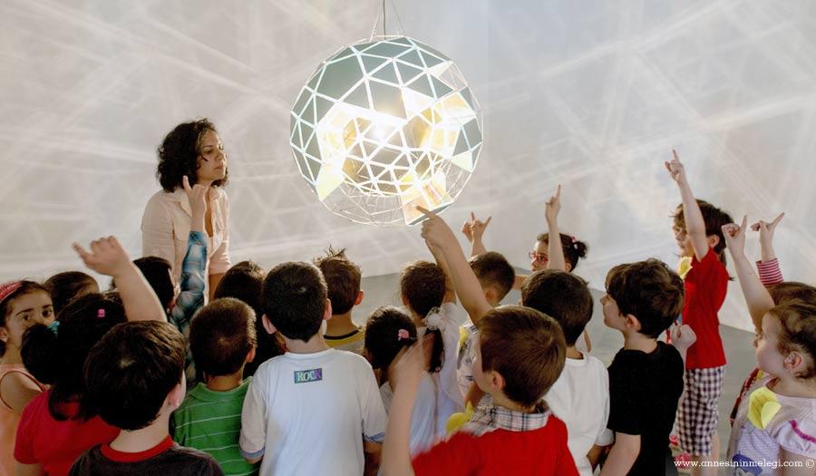 """Çocuklar için """"Bak-Gör Atölyesi"""" İstanbul Modern'de. Çocuk etkinlikleri haftasonu etkinlikleri istanbul çocuk etkinlikleri"""