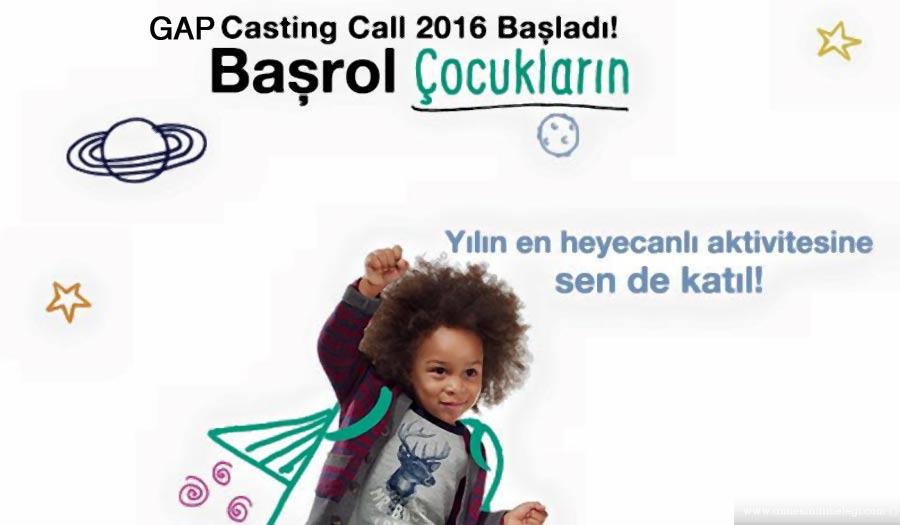 Gap Kids Casting Call 2016 kazananları, InStyle Kasım sayısında yayınlanacak moda çekiminde ve belirli Gap mağazalarının vitrinlerinde yer alma şansı yakalayacak. InStyle dergisinin yapacağı moda çekimini ünlü moda fotoğrafçısı Tamer Yılmaz gerçekleştirecek. Tüm kategorilerde dereceye giren çocuklarımızı başka sürpriz hediyeler bekliyor olacak.Gap Kids 2016 Casting Call Yarışması ,yarışma,çocuk yarışması,ulusal ve uluslararası yarışmalar,1 kız ve 1 erkek 0-4 yaş, 1 kız ve 1 erkek 5-12 yaş, En Güzel Gülüş, En Stil Sahibi Minik, En (Uyumlu?) Kardeşler, En Güzel Saç