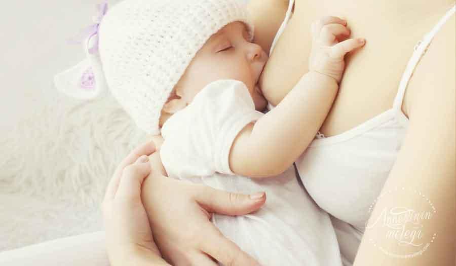 Bebek Gelişim | Başarılı Emzirme Doğru Emzirme