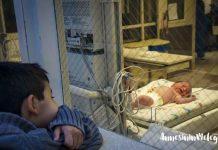 Yenidoğan bebeğim uyumuyor, uykusuz bebek, uyku eğitimi bebeğim uyusun istiyorum