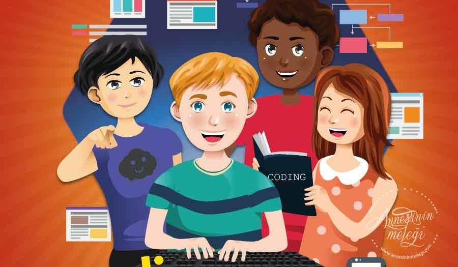Da Vinci Learning Televizyon Kanalı, 1 Nisan – 20 Mayıs tarihleri arasında her cumartesi günü The Zone by QNB Finansbank'ta çocuklar için Ücretsiz Kodlama Eğitimleri verecek.Da Vinci Learning Televizyon Kanalı,Ücretsiz Kodlama Eğitimleri ,Zone by QNB Finansbank,Jr. Robotics Bilim Okulu.