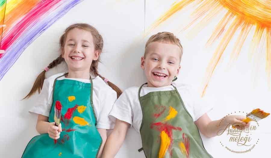 Çocuklar için hazırladığı yaratıcı aktivitelerle ailelerin ve çocukların her zaman tercih ettiği The Grand Tarabya, 23 Nisan'da çocukların sanatçı ruhunu ortaya çıkaracak keyifli bir etkinliğe daha imza atıyor. Sanatçı minik,23 Nisan, The Grand Tarabya,çocuk atölyesi,çocuk etkinlikleri,23 nisan özel