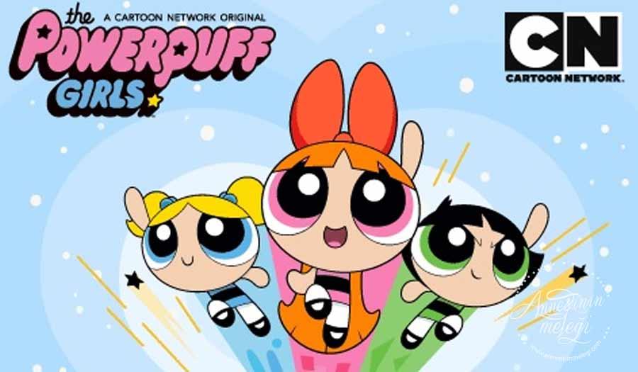 Çocuklar Powerpuff Girls ile Kanyon'da eğlenceye doyacak.Kanyon,Cartoon Network,karne,poer puff girls,kodlama oyunu,bilim atölyesi,mojo jojo,top atma köşesi,resim atölyesi,blossom,bubbles,buttercup,uzaktan kumandalı araba parkuru, yüz boyama ,mini deneyler.