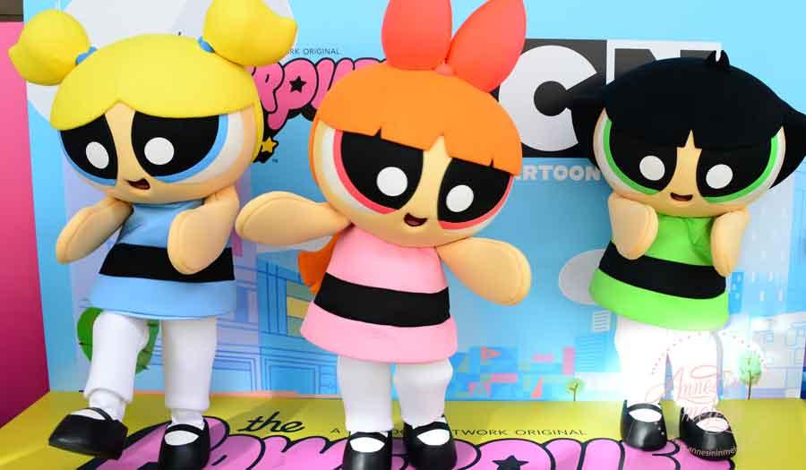 Eğlenceli araba parkuru, resim atölyesi, Mojo Jojo'ya top atma köşesi ve Powerpuff Girls kostüm karakterlerinin keyifli şovlarıyla sınırsız eğlence; çocukları ve onlarla keyifli bir tatil programı yapmak isteyen ailelerini bekliyor. Powerpuff Girls,kanyon alışveriş merkezi,Blossom, Bubbles ,Buttercup,uzaktan kumandalı araba parkuru, yüz boyama,Mojo Jojo,resim Atölyesi,Cartoon Network, Kanyon,Kodlama Oyunu Powerpuff Girls Bilim Atölyesi mini deneyler ücretsiz etkinlik,istanbul çocuk etkinlikleri çocuk etkinlikleri avm etkinlikleri anne çocuk etkinlikleri