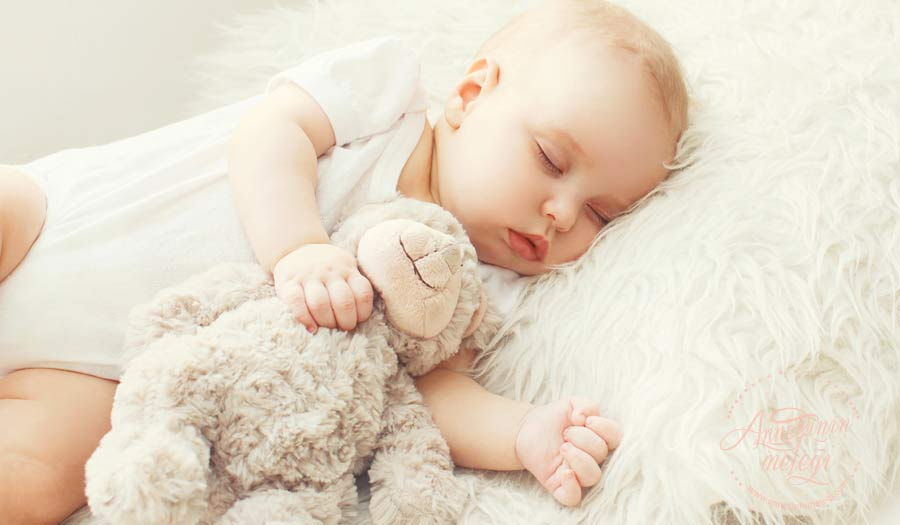Bebeğim uyumuyor | 4-6 aylık bebek uykusu