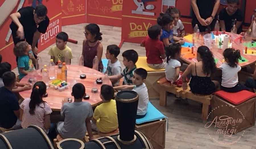 Da Vinci Learning'in Keşif Treni, Marmara Forum Çocuk Kulübünde her hafta sonu çocuklar ile buluşacak. Marmara Forum Çocuk Kulübü,Da Vinci Learning,Keşif Treni,arkeoloji, işlevsel sanat, robotik,fen bilimleri ,atölye çalışmaları,ücretsiz,istanbul çocuk etkinlikleri ücretsiz çocuk etkinlikleri avm etkinlikleri
