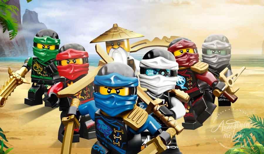 Lego Ninjago çocuk etkinlikleri 29 Eylül'de Panora'da Başlıyor. Instaprinter Ninjago filmi Lego Ninjago Ninja eğitimi ,Jackie Chan,Ninjago filmi Lego Ninjago çocuk etkinlikleri Lego Ninjago çocuk etkinlikleri