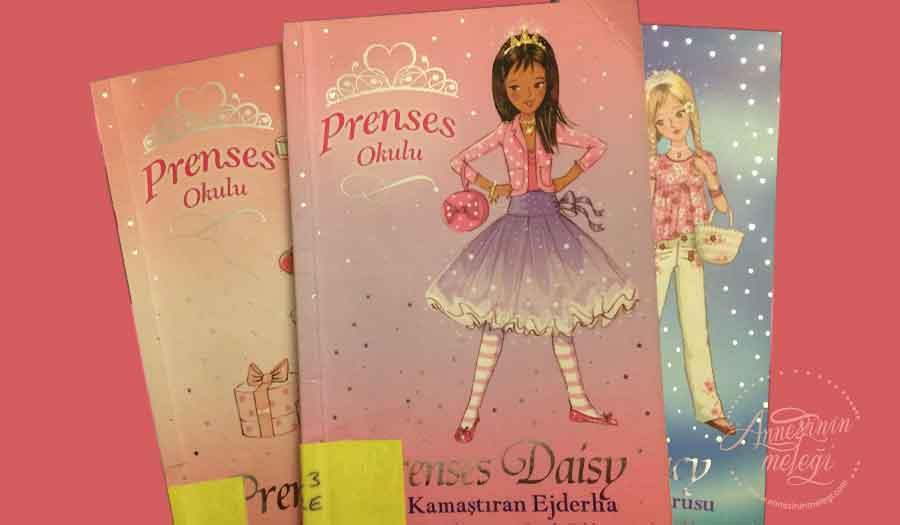 Leyla Mira Karakış'tan Kitap Önerisi: Prenses Okulu | Prenses Daisy ve Göz Kamaştıran Ejderha. kitap önerisi çocuk kitapları hakkında, kitap yorum kitap tanıtım Prenses Daisy ,Kitap, dostluk, sevgi,cesur prensesler,Kitap Kurdu Nihat Işık İlkokulu,Prenses Okulu Prenses Daisy ve Göz Kamaştıran Ejderha çocuk kitapları,kitap serisi,kütüphane,
