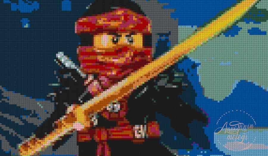 5-8 Ekim tarihlerinde Legoland İstanbul'da düzenlenecek olan atölye çalışmalarında çocuklar mozaik yapımıyla ilgili eğlenceli ve öğretici bir grup çalışmasında bulunacak. Legoland İstanbul LEGO® Kai Ninjago Ninjago filmi LEGOLAND® Discovery Centre İstanbul atölye mozaik