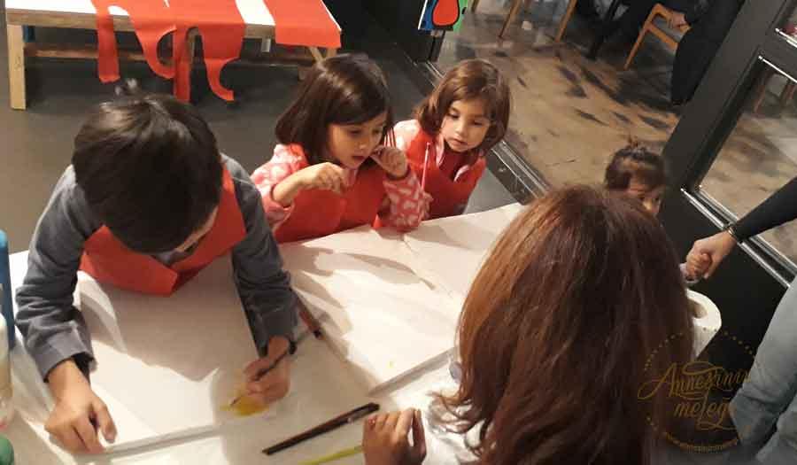 Kids Foni eğitmenleri, Tamirane'de her Cumartesi çocuklar için özel tasarlanmış atölyeleriyle ailelerle buluşuyor. çocuk atölyesi,aile çocuk etkinlik,istanbul etkinlikleri,Uniq İstanbul ,Tamirane,çocuklar için özel tasarlanmış atölyeler,Atölye,Tamirane Kids Foni Repair Yourself