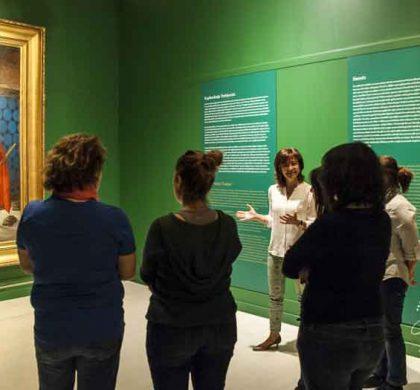 Pera Müzesi 24 Kasım'da Tüm Öğretmenlere Ücretsiz!