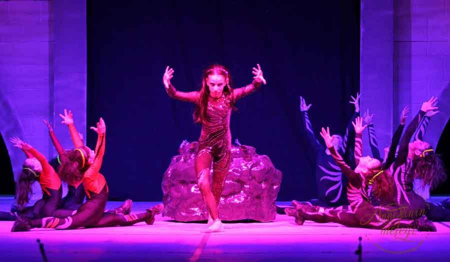 """Anadolu Ateşi """"Kıvılcım"""" Çocuk Grubu 20 Ocak Cumartesi günü, TİM Show Center'da muhteşem bir şova imza atmaya hazırlanıyor."""