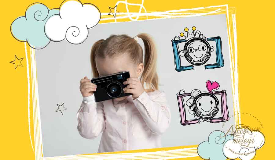 """CarrefourSA İçerenköy AVM'de """"Minik Fotoğrafçılar"""" Heyecanı başlıyor"""