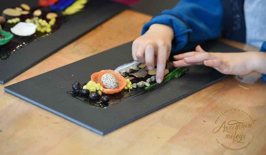 Sabancı Üniversitesi Sakıp Sabancı Müzesi, sömestr tatilinde keyifli ve öğretici bir deneyim yaşamak isteyen çocukları eğitim programlarına davet ediyor.